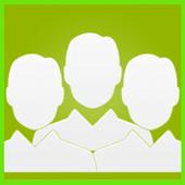 Auto BBM Friend icon