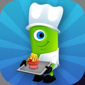Miniana Cupcakes icon