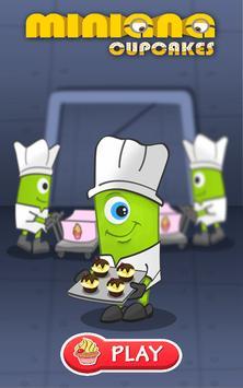 Miniana Cupcakes poster
