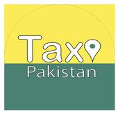 Taxi Pakistan icon
