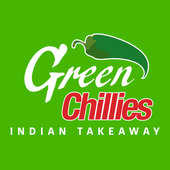 Green Chillies icon
