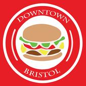 Downtown icon