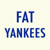 Fat Yankees Hamilton icon