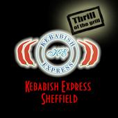 Kebabish Express icon