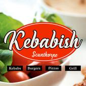 Kebabish Scunthorpe icon