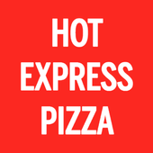 Hot Express Pizza icon
