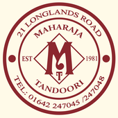 Maharaja Tandoori, Londlands icon