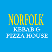 Norfolk Kebab & Pizza House icon