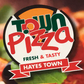 Town Pizza Hayes icon