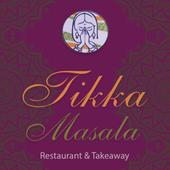 Tikka Masala, Sheffield icon