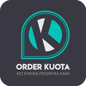 Orderkuota - (Reseller / Member) icon