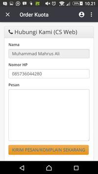 Orderkuota - (Reseller / Member) apk screenshot