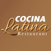 Cocina Latina Restaurant icon