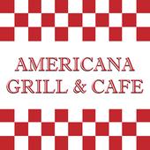 Americana Grill & Cafe icon