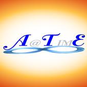 A @ Time icon