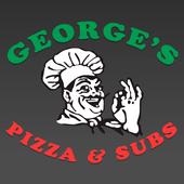 George's Pizza icon