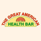 The Great American Health Bar icon