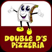 Double Ds Pizzeria icon