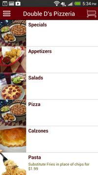 Double Ds Pizzeria screenshot 1