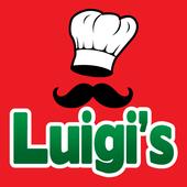 Luigi's New York Giant Pizza icon