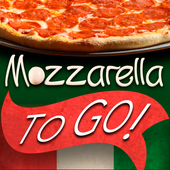 Mozzarella Pizzeria icon