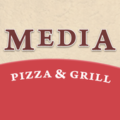 Media Pizza and Grill icon