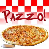 Pazzo Big Slice Pizza icon