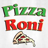 Pizzaroni icon