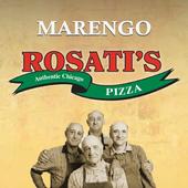 Rosati's Marengo icon