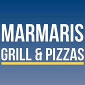 Marmaris Grill icon