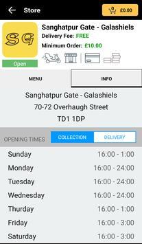 Sanghatpur Gate apk screenshot