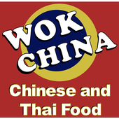 Wok China icon