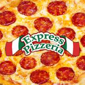 The Express Pizzeria icon