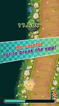 Rolling Egg screenshot 16
