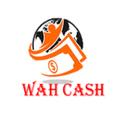 Wah Cash ~ Free bouns ! Free money ! Reward