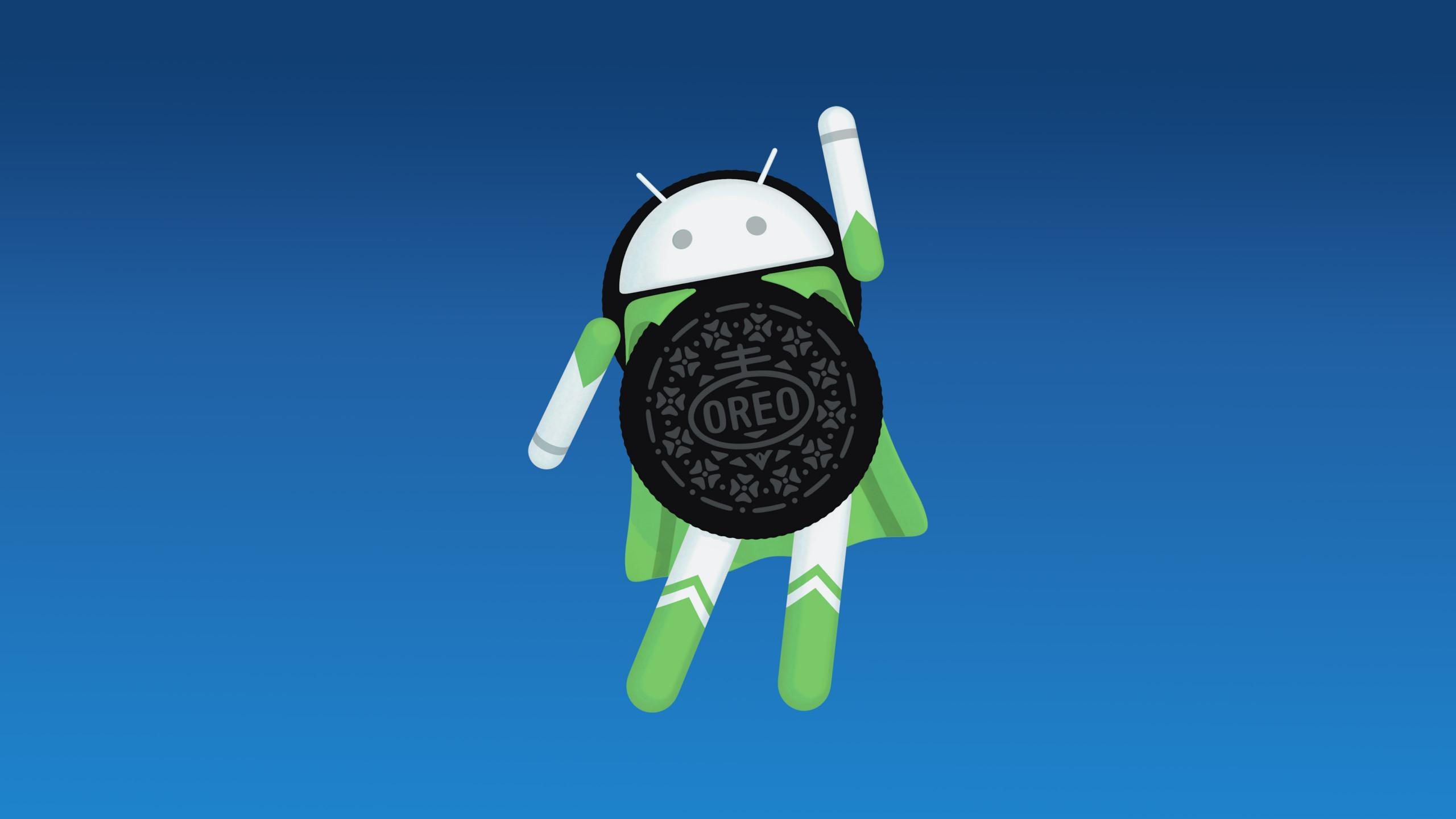 Oreo Wallpaper For Android Apk Download