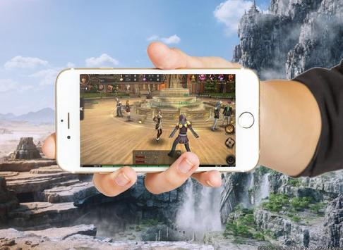 Guide Final Fantasy Awakening se Authorize 3D arpg screenshot 1