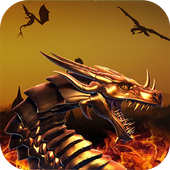 Dragon Horns icon