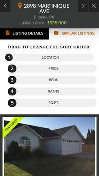 OregonLive.com Real Estate screenshot 3