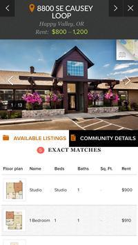 OregonLive.com Real Estate screenshot 4