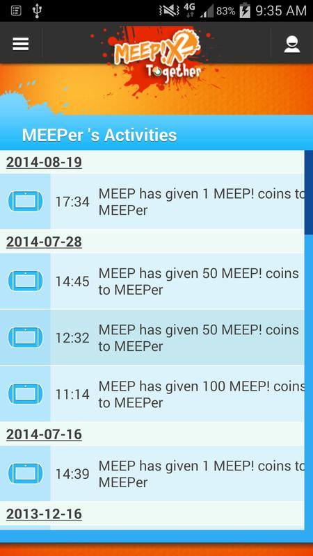 Meep gif on gifer by kazisho.