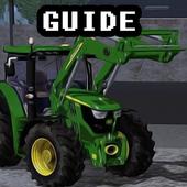 Guide For Real Tractor Farming icon