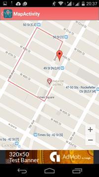 Neighborhood Places screenshot 6