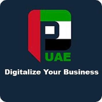 Profinder UAE poster
