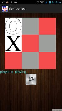 Tic-Tac-Toe screenshot 2