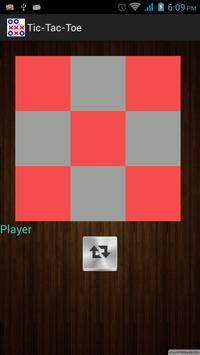 Tic-Tac-Toe apk screenshot