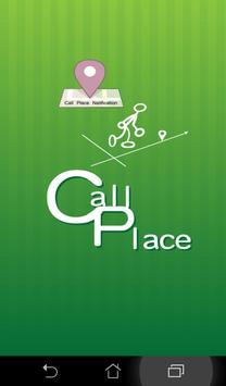 CallPlace poster