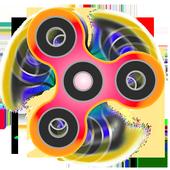 Fidget Spiner Game icon