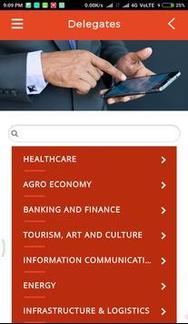 Global Partnership Summit (GPS) 2017 screenshot 4