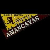 Radio Movil Amancayas icon